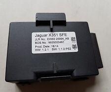 JAGUAR XJ X351 SFE MODULE ECU UNIT P/N: EW93-25994-AB