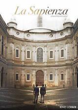 La Sapienza (DVD, Italy, Italian w/ English subs, Kino Lorber, Region 1, 2015)