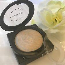 MAC Mineralized Skinfinish LIGHTSCAPADE ~ 2011 Release, Old Packaging NEW in Box