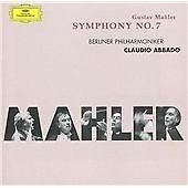 Mahler: Symphony No. 7, , Good Live