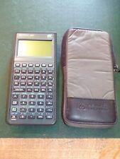 Hewlett Packard HP-48GX 48 GX Vintage Calculator Calculatrice