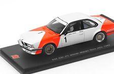 1983 BMW 635 CSI Winner Guia Race Macau Grand Prix - Hans Stuck by Spark SA052