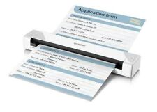 Scanner Brother Contact Image Sensor (CIS) USB