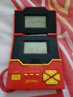 vintage systema 80s/90s electronic handheld game hero princess