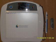eInstruction Interwrite MOBI IP501 Wireless Slate Tablet (lot of 4)