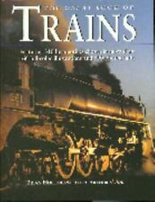 The Great Book of Trains-ExLibrary