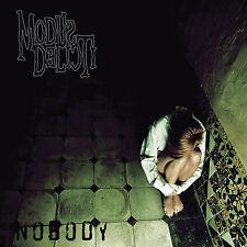 """MODUS DELICTI """"Nobody"""" death grind metal CD"""