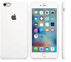ORIGINALE APPLE SILICONE CLIP A SCATTO CUSTODIA COVER per iPhone 6 PLUS 6S -