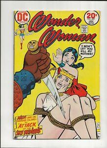 Wonder Woman #209 (1973) VG/FN 5.0