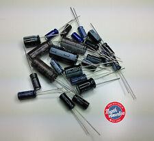 Cobra 25 GTL Classic (PC-417) electrolytic capacitor kit