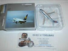 LUFTHANSA Boeing 737-200 1:400 Herpa Wings 561587 collezione privata XXI