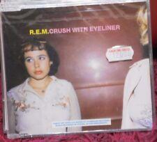 R.E.M. CRUSH WITH EYELINER - SIGILLATO CD SINGOLO SLIM CASE