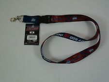 2019 Indianapolis 500 103RD Running Collector Event Lanyard w/ Detachable Buckle