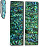 Abalone Shell Knife Handle Acrylic Scale Blade Slabs Material Making Handle
