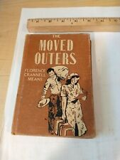 The Moved Outers Florence Crannell Means 1945