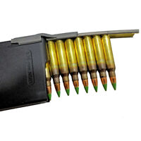 5.56/.223 10 Round Mil Surplus Stripper Clips in TOP QUALITY Ammo Storage Kits!