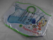 Tupperware Tragetasche Beutel Tasche Eco Flasche Weiß Grün Bunt Neu OVP