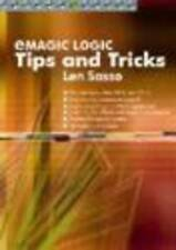 Emagic Logic Tips and Tricks, 1870775856, Very Good Book