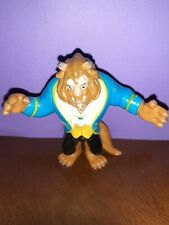 Walt Disney Beauty And The Beast Action Figure Toy Collectible (5012)