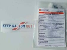 Patch Ufficiale KEEP RACISM OUT 2020/21