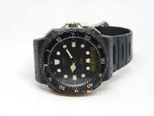 Casio AQ-100W Quartz Analog Digital Men's Watch