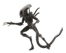 """Aliens - 7"""" Scale Action Figure - Series 14 - Alien Resurrection Warrior - NECA"""