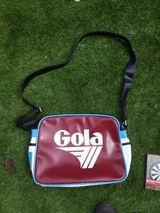 Gola Messenger Bag