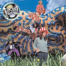 JELLYFISH - BELLYBUTTON (2CD DELUXE EDITION) 2 CD NEU