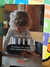 Zabaw Andre Stern Book In Polish