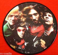 "Red Hot Chili Peppers-Neige (HEY OH) - RARE UK 7"" PICTURE DISC (Vinyle)"