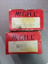 McGill Bearings MR24N Lot Of Two