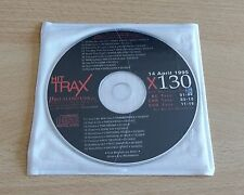 HIT TRAX (RADIOHEAD, MASSIVE ATTACK, BOY GEORGE) - CD PROMO COMPILATION