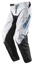 ANSWER MOTORCYCLE PANTS GIRLS WMX RACING PANT MX YOUTH SIZE 18 MOTOCROSS RACE