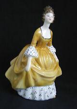 "Royal Doulton Figurine "" Coralie"" Hn 2307 Retired 1964-1988"