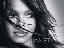 Janet Jackson Music Videos of R&B & Hip Hop (3 DVD's) 59 Music Videos