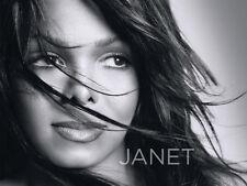 Janet Jackson Music Videos of R&B & Hip Hop (3 DVD's) 59 Music Videos
