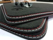 Fußmatten Porsche PANAMERA Original Qualität Velours 4tlg 100% Polyamid Exclusiv