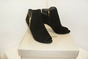 MARC FISHER BOOTS, SIZE 7.5 M, (ID#320-B)