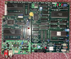 Sega Virtua Racing Sound Board 837-8679 Tested Working
