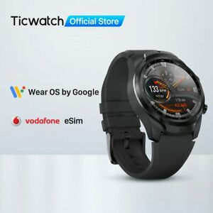 Fitness Smart Watch 4G/LTE EU Version Sleep Tracking Waterproof In Germany Watch