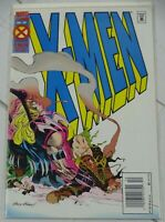 X-Men #39 Dec. 1994, Marvel Comics