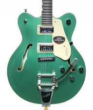 2017 Gretsch G5622t Electromatic Rosewood Fingerboard Georgia Green