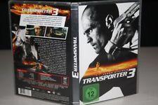 TRANSPORTER 3 -- DVD FSK 12 - JASON STRATHAM