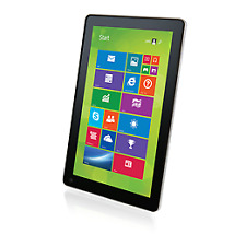 "8"" Zeki Touchscreen Quad Core Tablet"