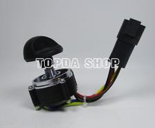 Throttle Knob Throttle Position Switch For Cat E307 312 320 B C D Excavator
