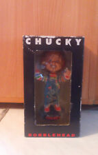 Child's Play bride of Chucky Bobble head Knocker doll figure statue horror HCG