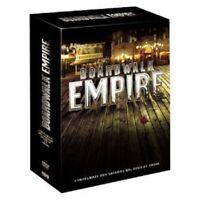 COFFRET DVD NEUF SERIE POLICIER : BOARDWALK EMPIRE - SAISONS 1 A 3 - SCORSESE