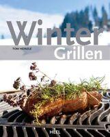 Winter-grillen Smoker Praxis Braten Fleisch Gemüse Geflügel Rind Räuchern Buch