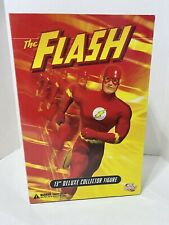DC Direct 13 Inch Deluxe Collector Action Figure The Flash