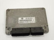 VW Polo 9N 9n azq 1.2 motorcontroller ecu 03E906033L